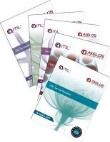 ITIL Lifecycle Suite/Collection Manuals (German Version)