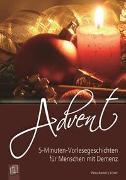 5-Minuten-Vorlesegeschichten für Menschen mit Demenz: Advent