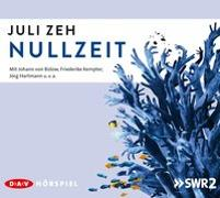 Nullzeit (Hörspiel, 1 CD)