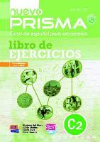 Nuevo Prisma libro de ejercicios (C2) (incl. CD)