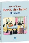 Boris, der Kater. Die Krähen