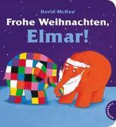 Elmar: Frohe Weihnachten, Elmar!
