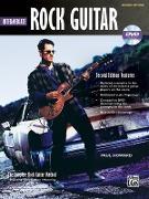 Complete Rock Guitar Method: Intermediate Rock Guitar