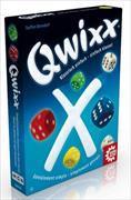 Qwixx - Das Würfelspiel