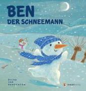 Ben der Schneemann