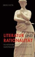 Literatur und Rationalität