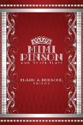 Mimi Pinson and Other Plays