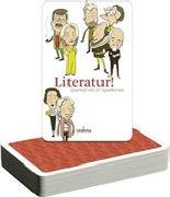 Mahrenholtz, Literatur! Quartett