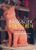 Basisboek boetseren / druk 1