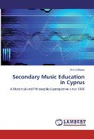 Secondary Music Education in Cyprus