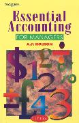 Essential Accounting for Managers