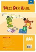 Welt der Zahl / Welt der Zahl - I-Materialien Ausgabe 2012