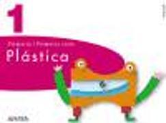 Plástica, 1 Educación Primaria (Galicia)
