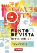 Punto de vista B1. Nueva Edición. Kompetenztraining Grammatik