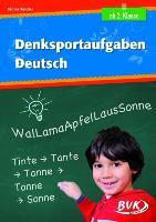 Denksportaufgaben Deutsch