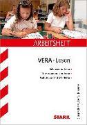 Arbeitsheft Grundschule - VERA3 Deutsch - Lesen