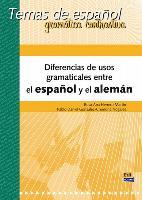 Diferencias de usos gramaticales entre el esp. y el alemán
