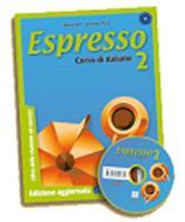 Espresso 2 (con CD Audio)