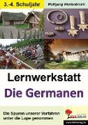 Lernwerkstatt Die Germanen / Grundschule