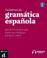 Cuadernos de gramática española. A1/B1. (Incl. CD)