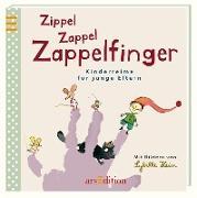 Zippel Zappel Zappelfinger