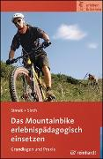 Das Mountainbike erlebnispädagogisch einsetzen
