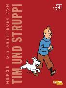 Die Abenteuer von Tim und Struppi 04
