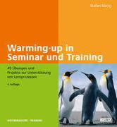 Warming-up in Seminar und Training