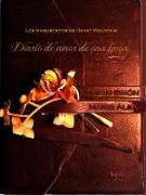 Los manuscritos de Heart Mountain : diario de amor de una bruja