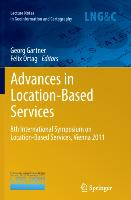 Advances in Location-Based Services