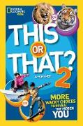 This or That? 2