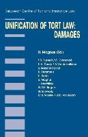 Unification of Tort Law: Damages: Damages