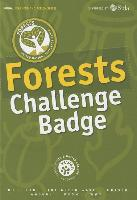 Forests Challenge Badge