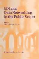EDI and Data Networking in the Public Sector