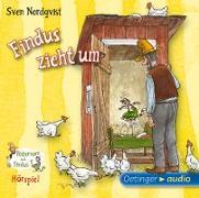 Findus zieht um (CD)