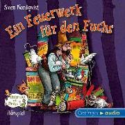 Ein Feuerwerk für den Fuchs (CD)