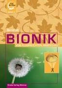 Bionik. Von Flugfrüchten abgeschaut