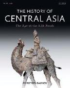 The History of Central Asia