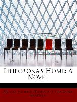 Liliecrona's Home: A Novel