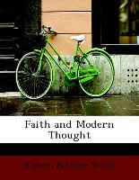 Faith and Modern Thought