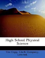High School Physical Science