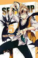Servamp 05