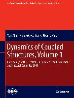 Dynamics of Coupled Structures, Volume 1