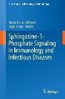 Sphingosine-1-Phosphate Signaling in Immunology and Infectious Diseases