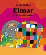 Elmar: Elmar und das Monster