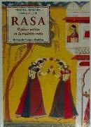 Rasa : el placer estético en la tradición india