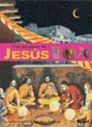Tras los pasos de-- Jesús