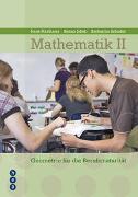 Mathematik 2. Geometrie für Berufsmaturität