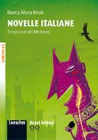 Bravilettori - Novelle italiane (incl. CD-Audio). Livello A2