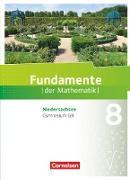Fundamente der Mathematik, Niedersachsen, 8. Schuljahr, Schülerbuch
